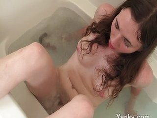 Про интим в бани пизда власатая
