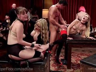 Элитный интим массаж