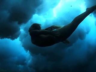 Красивое свидание у моря интим видео