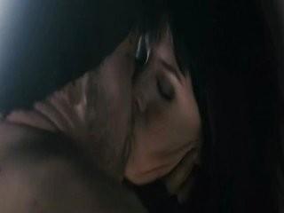 Интимные сцены бладрейн