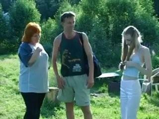 Русские молодые телки интим видео
